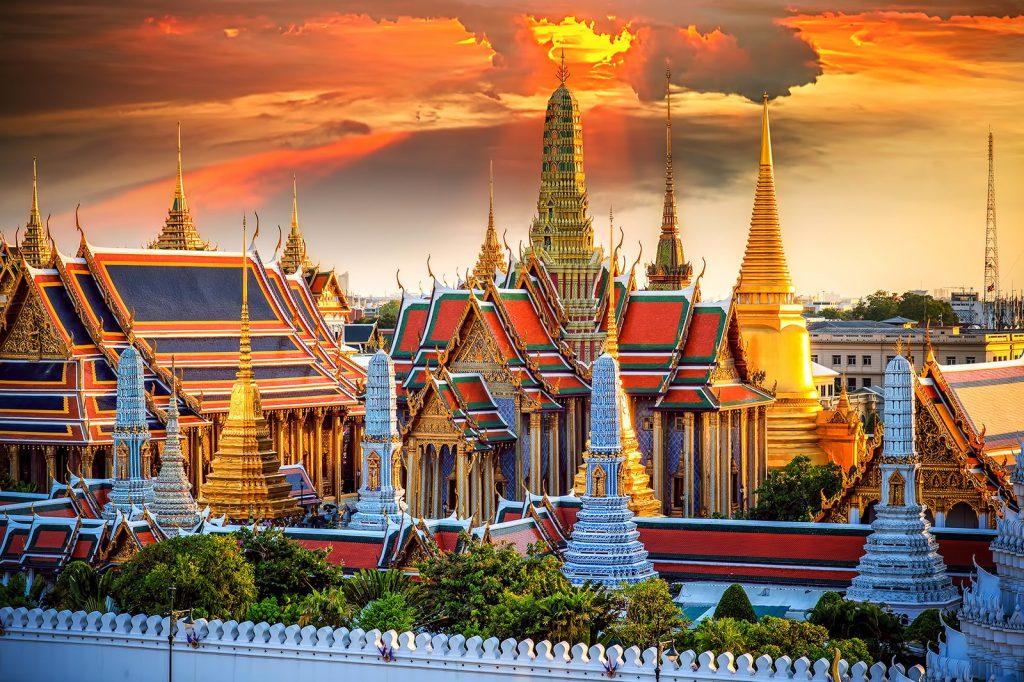 royal palace bangkok 2
