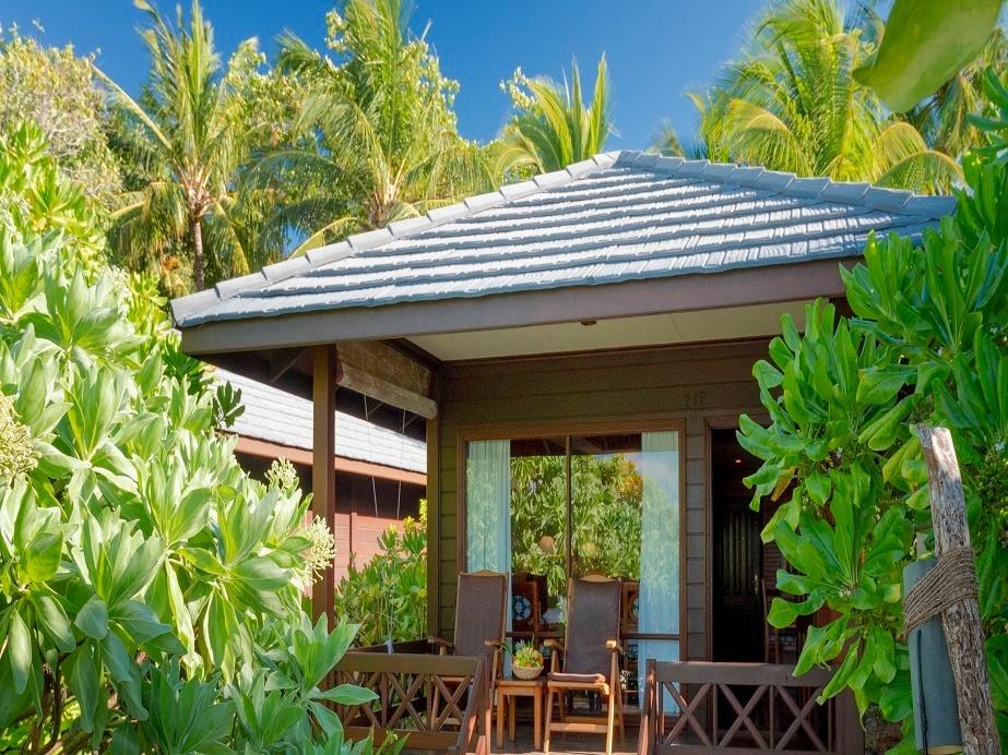 Beach Villa Exterior(1)